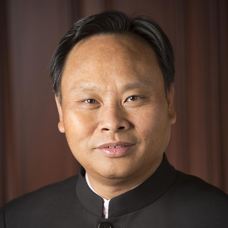 WANG Xingzui profile photo