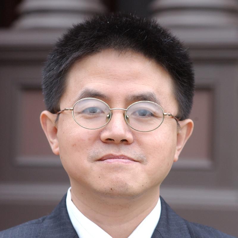 WAN Yanhai Photo