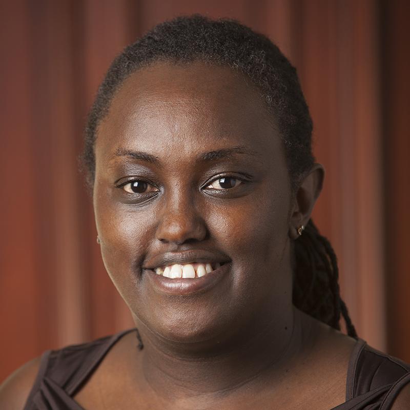 Wanja Muguongo profile photo