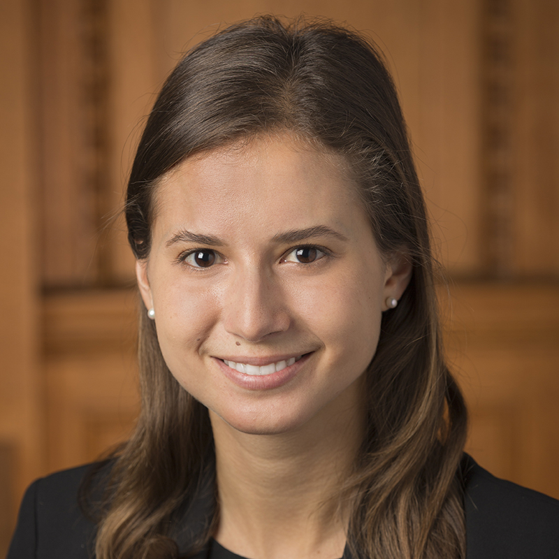 Zoe Weinberg profile photo