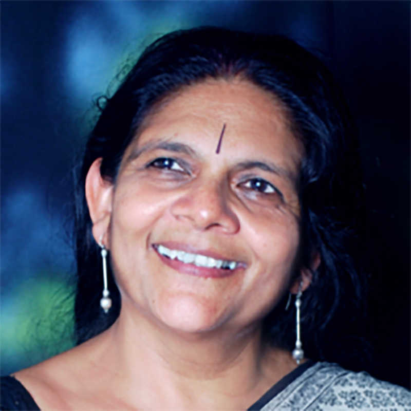Chetna Gala Sinha Photo