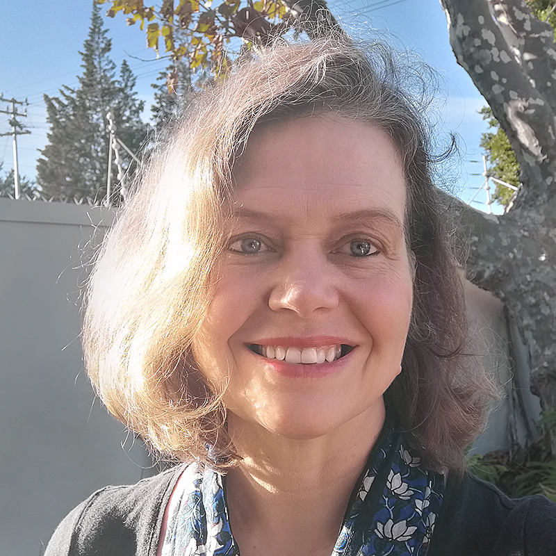Marianne Camerer profile photo