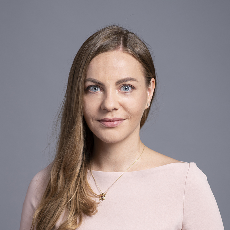 Olena Sotnyk profile photo