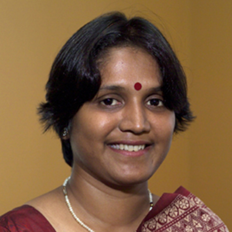 Paromita Goswami profile photo
