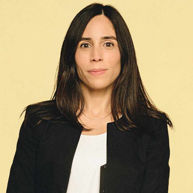 Pilar Velasco profile photo
