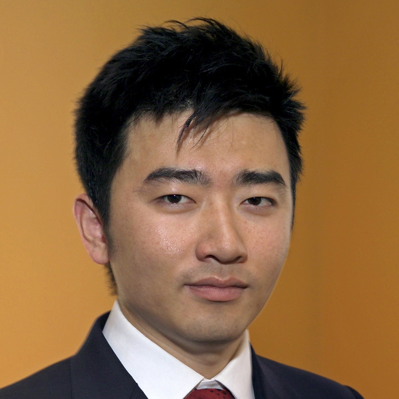 RUI Chenggang Photo