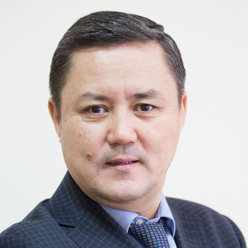 Taalaibek Djoumataev profile photo