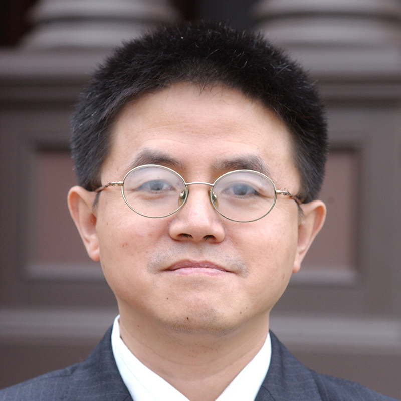 WAN Yanhai profile photo
