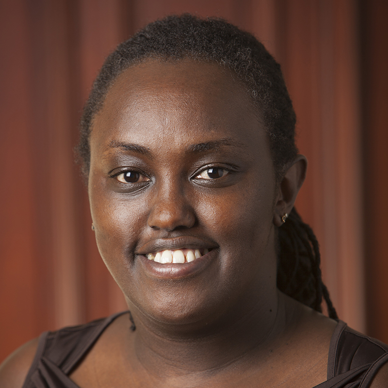 Wanja Muguongo Photo