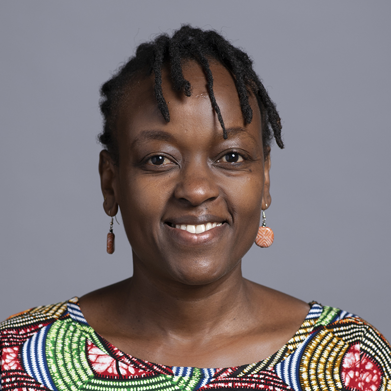 Wanjiru Mukoma photo