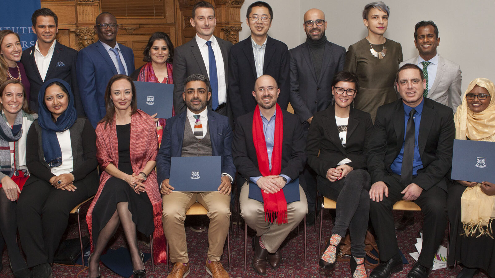 In Closing: Saying Farewell to the 2016 World Fellows photo
