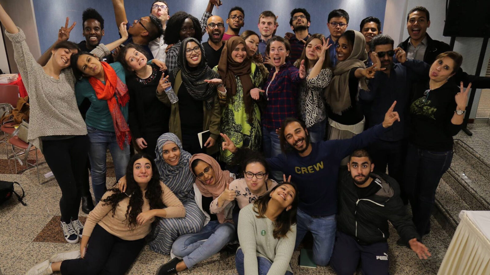 WISE event brings together World Fellows and young learners photo