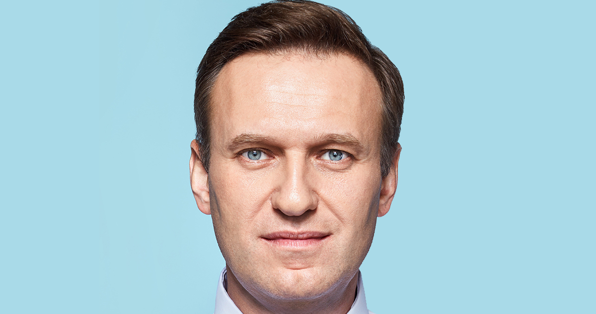 Yale World Fellows express solidarity with Alexey Navalny photo