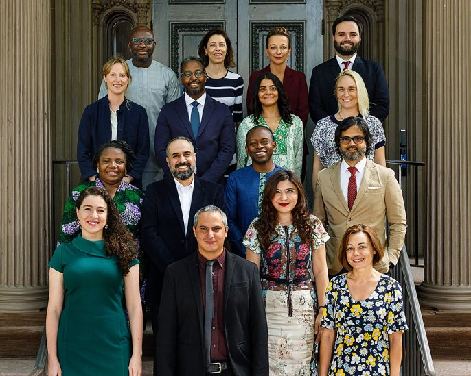 Class of 2021 photo