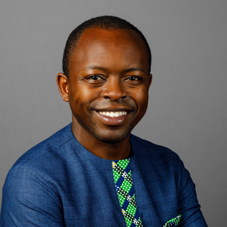 James Irungu Mwangi Photo