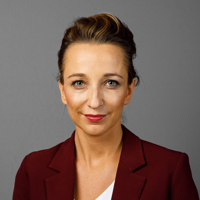 Sylwia Gregorczyk-Abram Photo